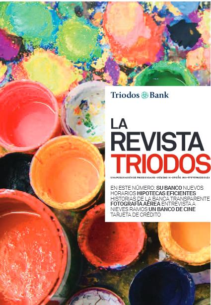 revista triodos 31
