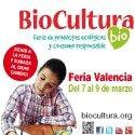 Biocultura Valencia 2014
