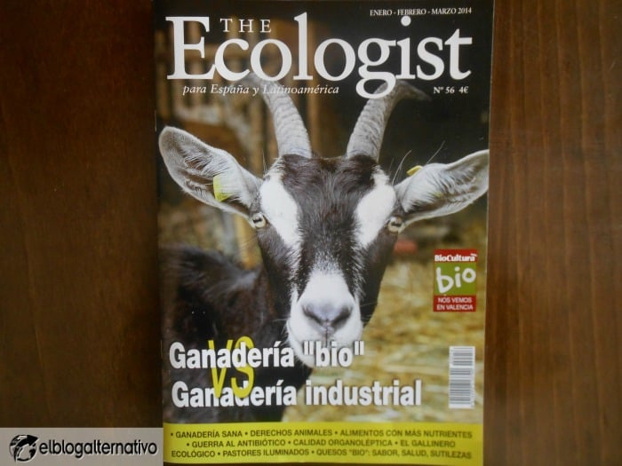 ecologist