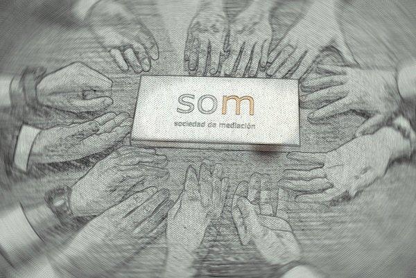 SOM - Sociedad de Mediación - manos