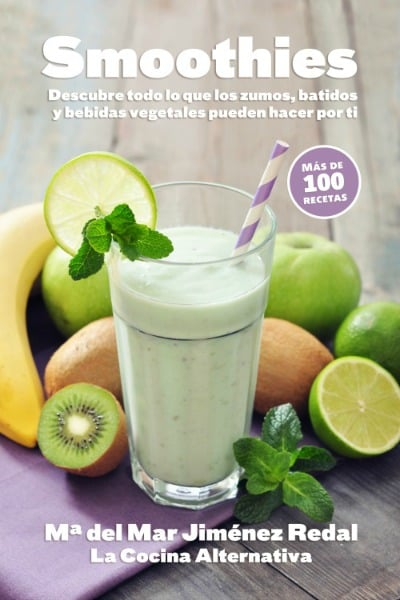 Smoothies def cover