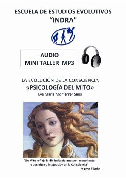 psicologia dle mito