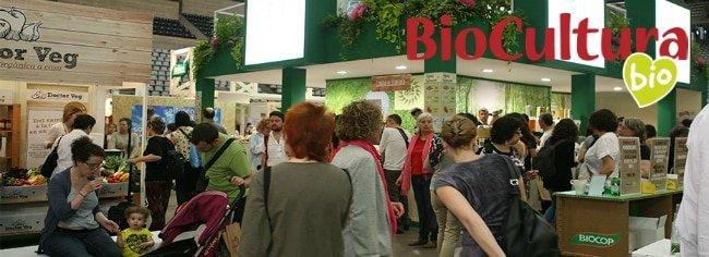 Sorteo Biocultura Barcelona 2015