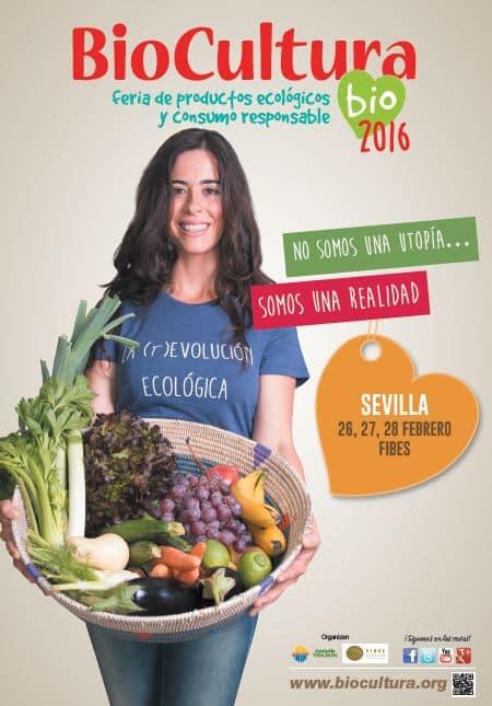 Biocultura Sevilla 2016