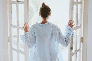 6 hábitos saludables para empezar bien el día