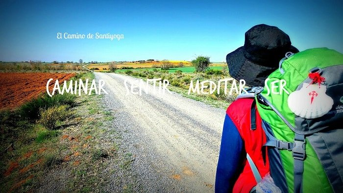 Santiyoga - Camino de Santiago