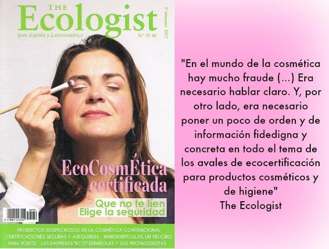 ecocosmetica